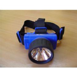 Lanterna de cabeça Portátil